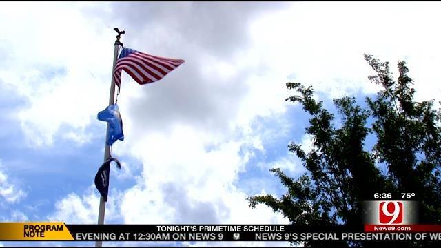 New Government Agency Helps Oklahoma POW/MIA Families