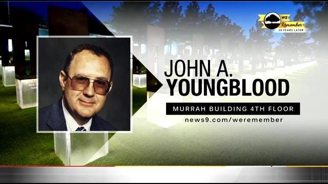 We Remember - 20 Years Later: John Youngblood