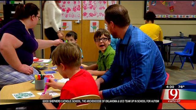 Medical Minute: Autism School