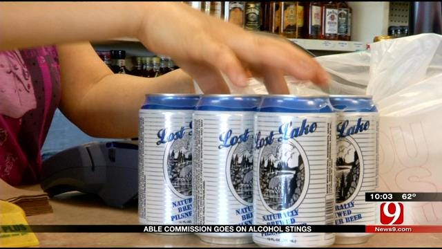 ABLE Commission Makes Underage Alcohol Busts Around The Metro