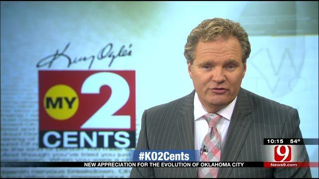 My 2 Cents: Mayor Cornett's OKC Documentary