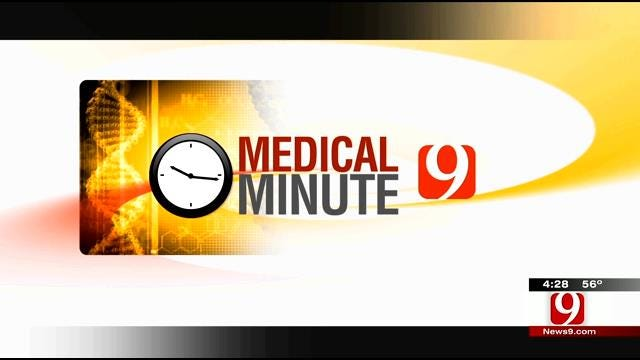 Medical Minute: Autism