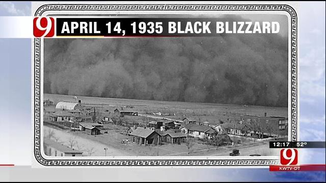 """Black Sunday"" 80 Years Later"