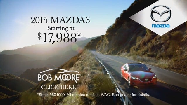 Bob Moore Mazda: Mazda 6