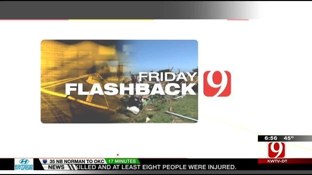 News 9's Friday Flashback