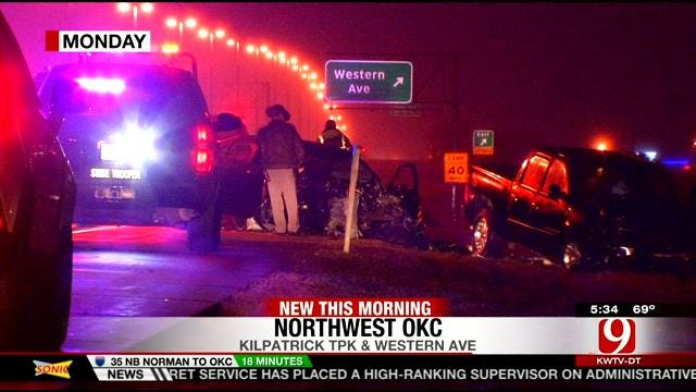 OKC Families Devastated By Deadly Crashes Turn To Public For Help