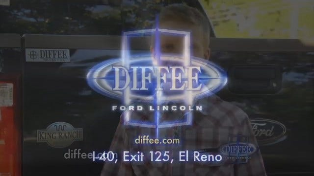 Diffee Preroll: DF-319-0912-10Truck 2
