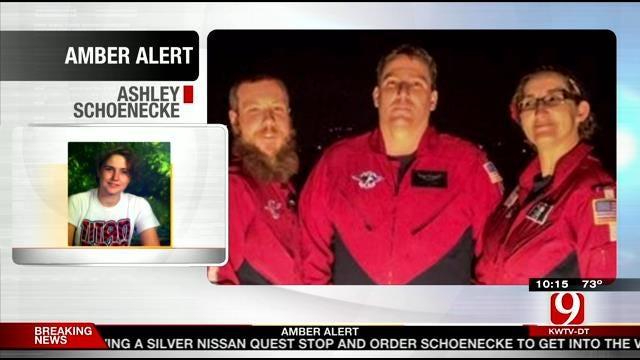 OK Family Calls EagleMed Pilot Killed In Crash Their Hero
