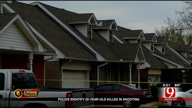 SW OKC Neighbors Shocked By Fatal Shooting