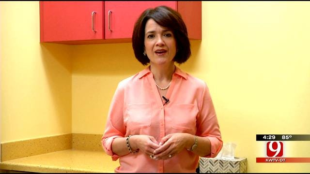 Medical Minute: Bladder Pain Syndrome
