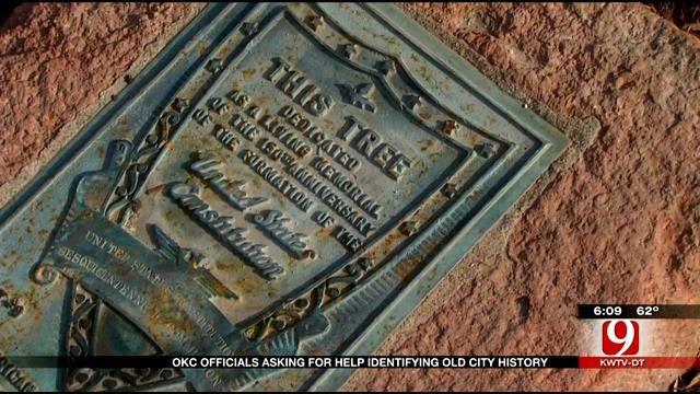 Red Dirt Diaries: OKC Calls Upon History Buffs