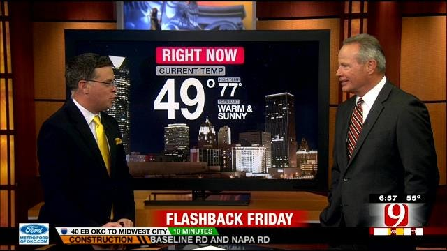 News 9 This Morning: The Week That Was On Friday, April 3