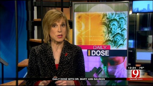 Daily Dose: Worsening Hot Flashes