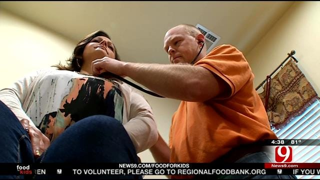 OKC Doctor Seeing Success With Direct Primary Care