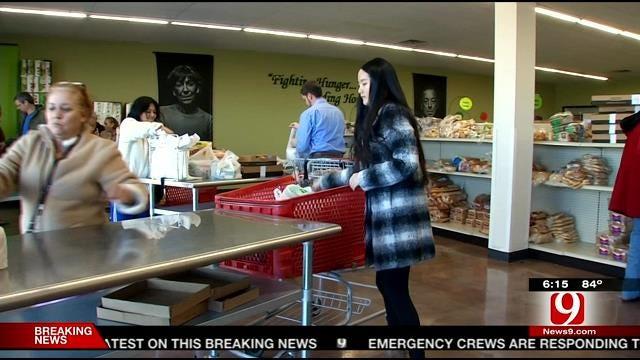 Metro Food Resource Centers Call For Volunteers