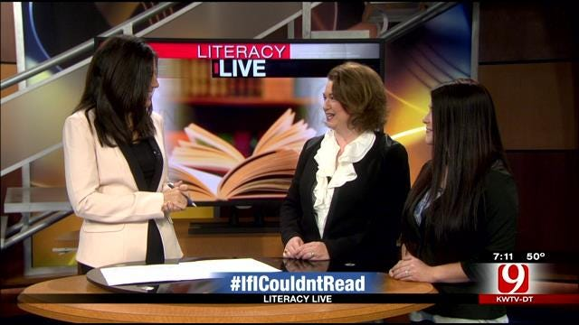 Community Literacy Centers: Literacy Live Event