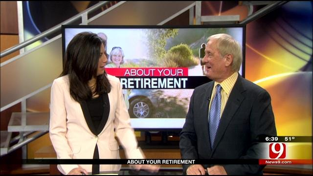 About Your Retirement: Self Test For Loneliness