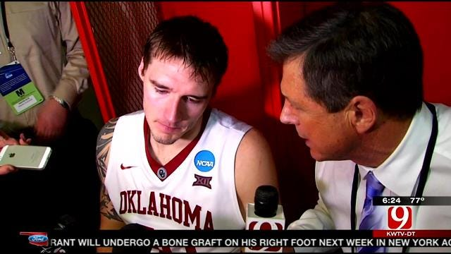 Wrapping Up The Oklahoma Season