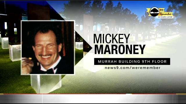 We Remember - 20 Years Later: Mickey Maroney