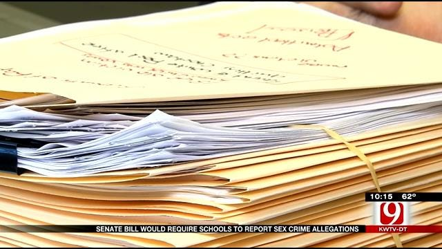 Sexual Conduct Problem At Metro School? Court Records Outline A Pattern