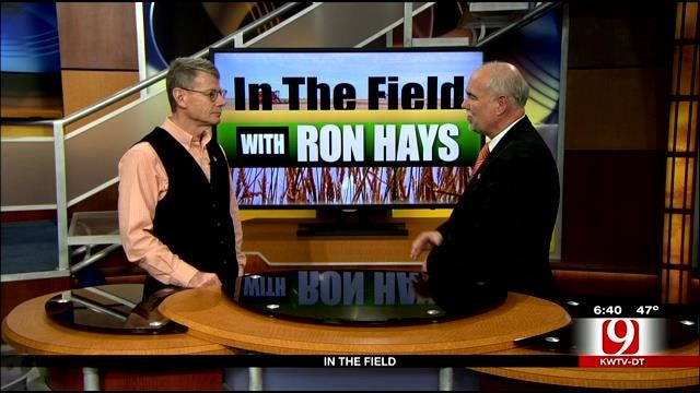 In The Field: Dr. Tom Coon