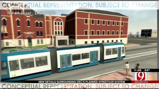 Oklahoma City Streetcar System Is Full Steam Ahead