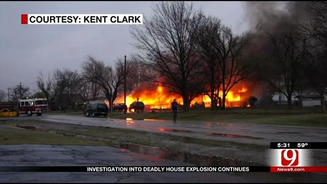 Amber House Explosion Victim Always Helped Others, Family Members Say