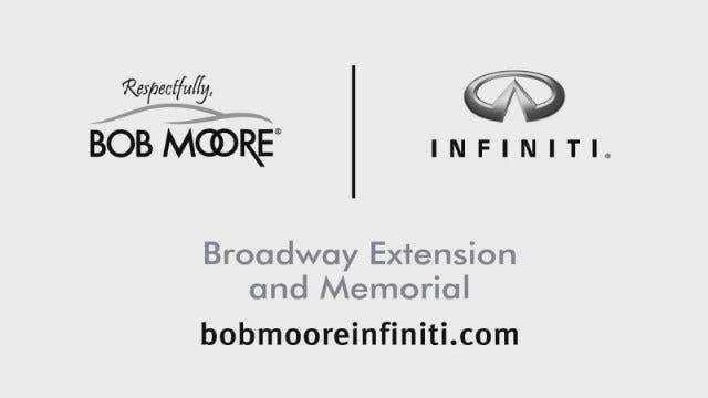 Bob Moore Infiniti: Driving Aids
