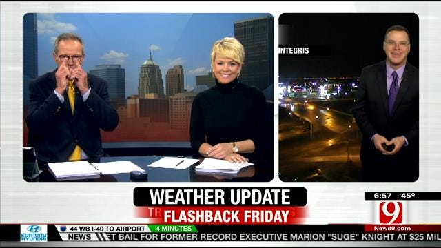 News 9 This Morning: The Week That Was On Friday, March 20