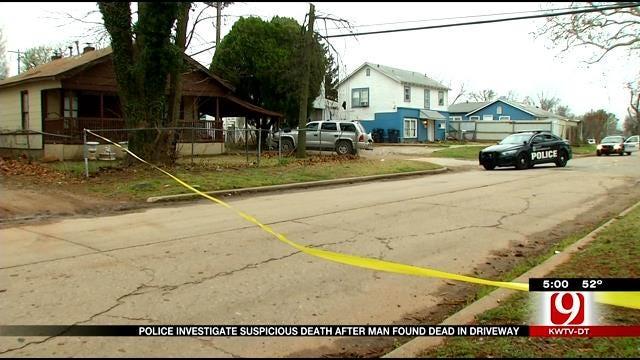 Police Still Investigating Deadly SE OKC Shooting