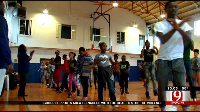 Metro Youth Non-Profit Aims To Help Teens Avoid Crises