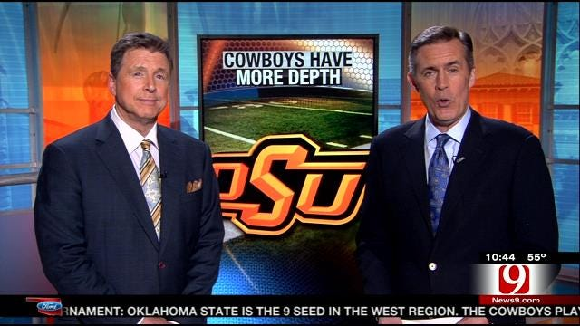 OSU and Tulsa Spring Football Report