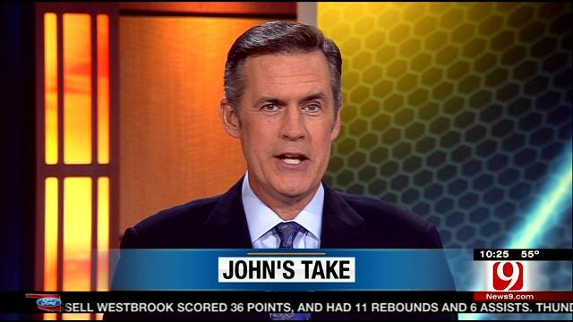 John's Take on Kevin Ware