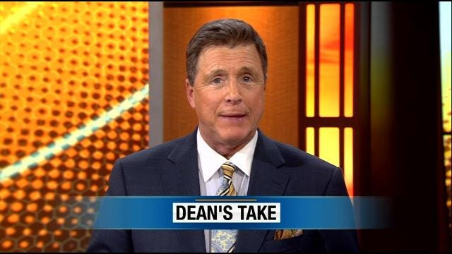 Dean's Take On Big 12 Champions