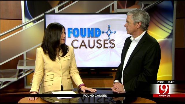 Found Causes: YWCA