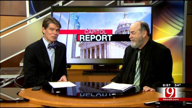 Capitol Report With Pat McGuigan: SAE Controversy, The Francis Miracle
