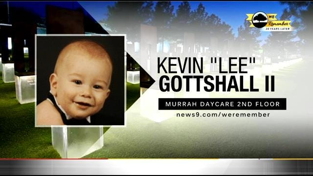 We Remember - 20 Year Later: Kevin Gottshall II