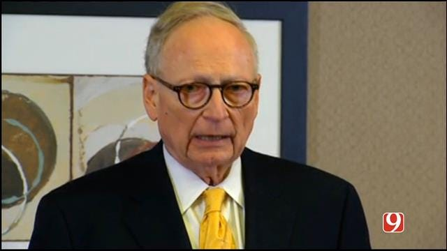 WEB EXTRA: SAE Attorney Stephen Jones Holds News Conference