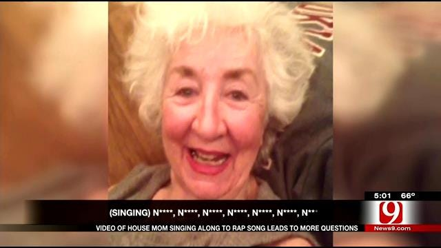 OU Professor: SAE House Mom Video Shows She Is Complicit