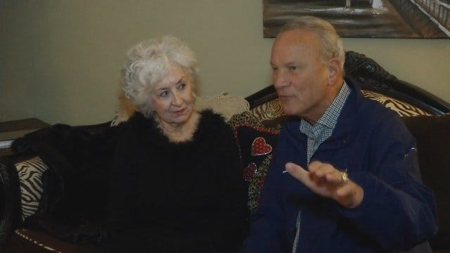 WEB EXTRA: Barry Switzer And SAE House Mom Full Interview