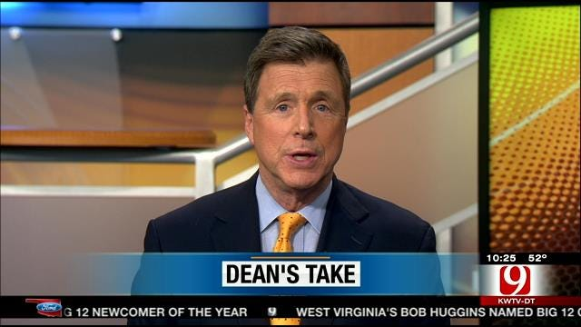 Dean's Take On OU Tennis
