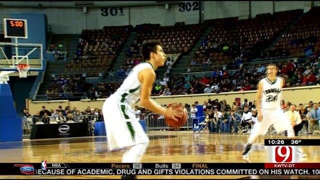 High School Basketball: State Tournament Highlights