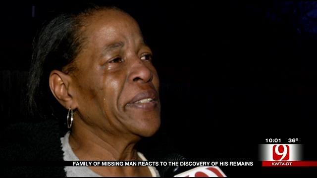 Body Found In NE OKC Identified, Family Speaks Out