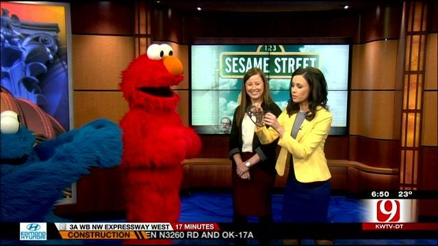 Sesame Street Live Brings 7 Shows To OKC