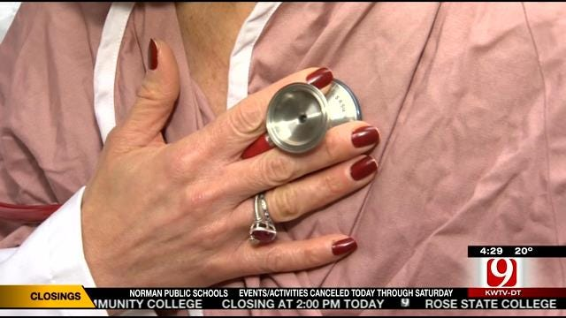 Medical Minute: Recovering From A Heart Attack