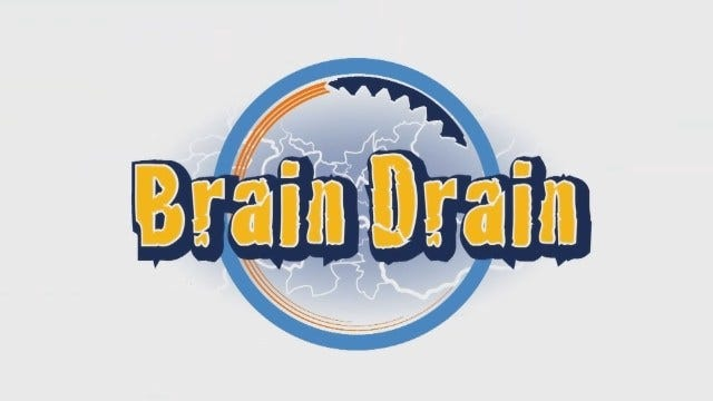 Brain Drain: New Ride Coming To Frontier City