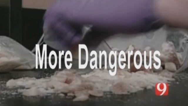More Dangerous Meth comes to Oklahoma