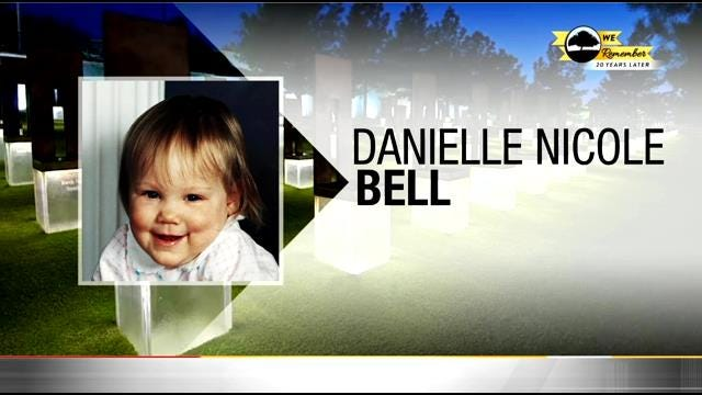 We Remember – 20 Years Later: Danielle Bell
