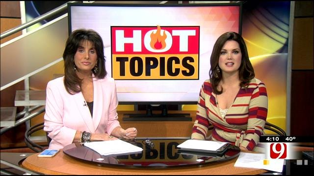 HOT TOPICS: Study Links Big-Box Stores With Obesity