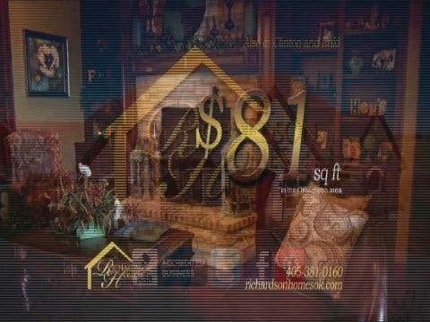 Richardson Homes Ghost 2